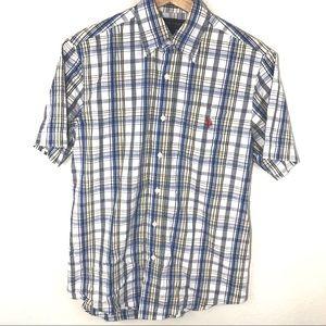 3/$10 U.S Polo Association Sleveless Men's Shirt
